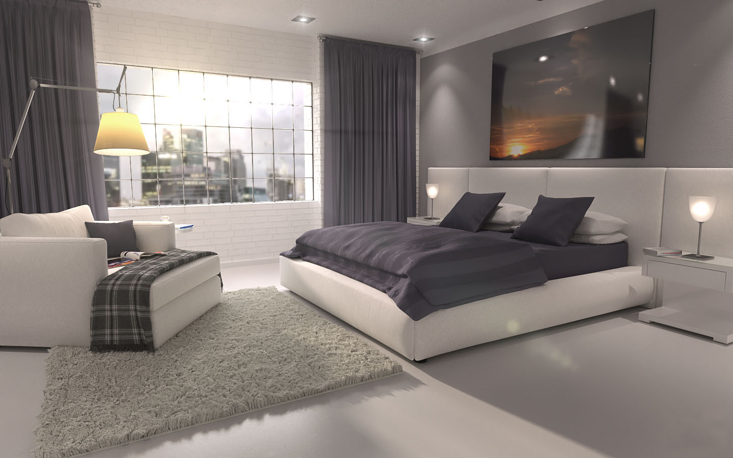 3dpf_industrial_bedroom_slider